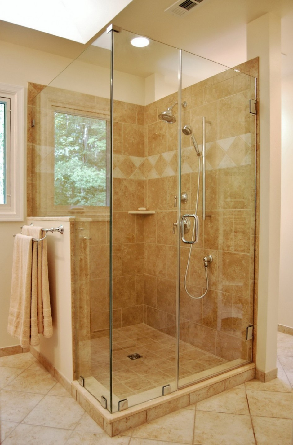 Custom Glass Shower Door Amp Enclosure Virginia Maryland Dc