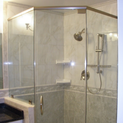 Frameless Shower Doors And Enclosures Washington Dc Md Va